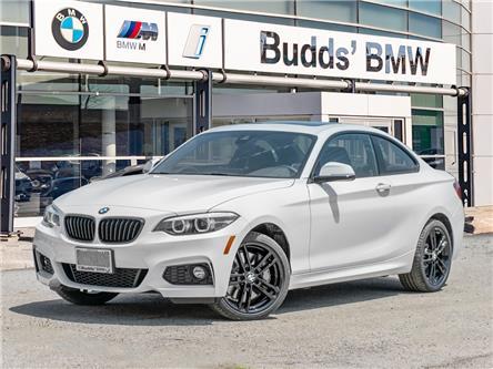 2021 BMW 230i xDrive (Stk: B942711D) in Oakville - Image 1 of 29