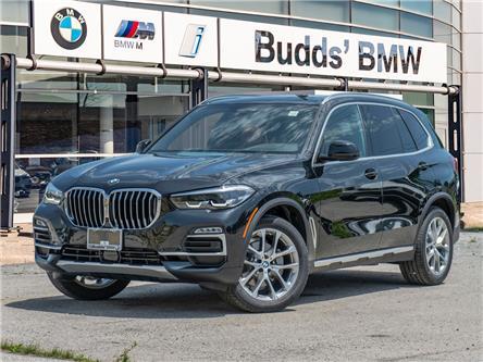 2021 BMW X5 xDrive40i (Stk: T948439) in Oakville - Image 1 of 29