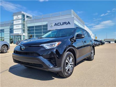 2017 Toyota RAV4 LE (Stk: A4461) in Saskatoon - Image 1 of 18