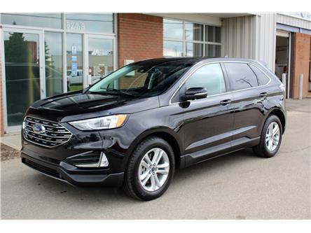 2019 Ford Edge SEL (Stk: B33044) in Saskatoon - Image 1 of 23