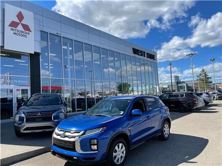 2020 Mitsubishi RVR ES (Stk: BM4180A) in Edmonton - Image 1 of 21