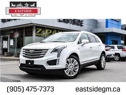2019 Cadillac XT5 Premium Luxury (Stk: 205614B) in Markham - Image 1 of 25