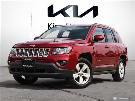 2014 Jeep Compass Sport/North (Stk: TL21001B) in Hamilton - Image 1 of 25