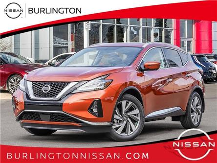 2021 Nissan Murano  (Stk: B7000) in Burlington - Image 1 of 23