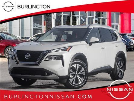 2021 Nissan Rogue SV (Stk: B3104) in Burlington - Image 1 of 23