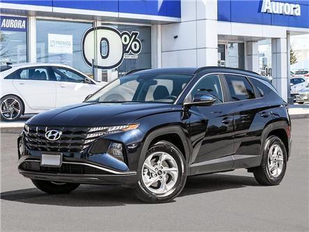 2022 Hyundai Tucson  (Stk: 22737) in Aurora - Image 1 of 23