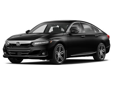 2021 Honda Accord Touring 1.5T (Stk: 21087) in Steinbach - Image 1 of 2