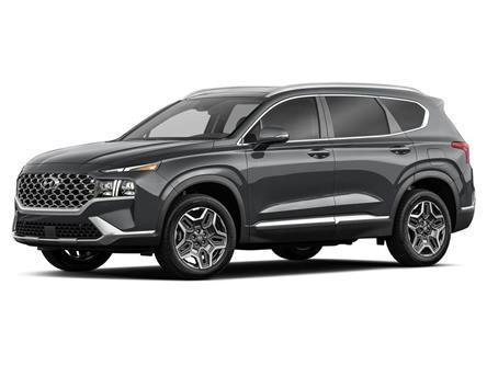 2021 Hyundai Santa Fe HEV Preferred w/Trend Package (Stk: N3157) in Burlington - Image 1 of 2