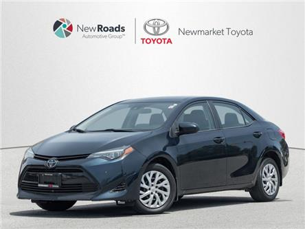 2018 Toyota Corolla LE (Stk: 356291) in Newmarket - Image 1 of 22
