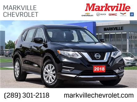 2018 Nissan Rogue S (Stk: 210290A) in Markham - Image 1 of 25