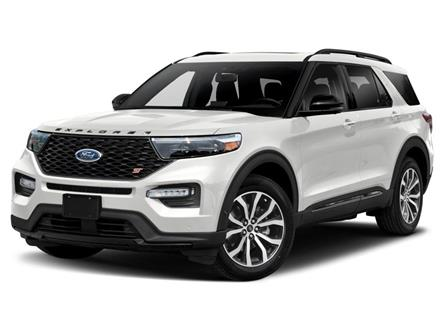 2021 Ford Explorer ST (Stk: M-1557) in Calgary - Image 1 of 9