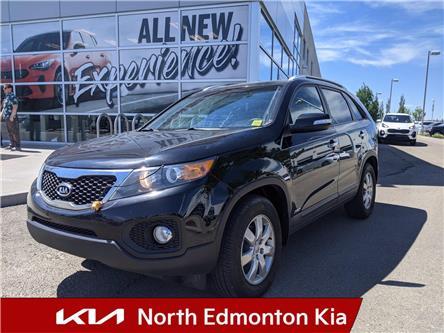 2013 Kia Sorento LX (Stk: U328957) in Edmonton - Image 1 of 27