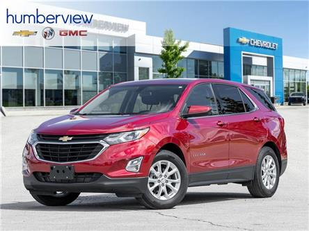 2019 Chevrolet Equinox LT (Stk: 231167DP) in Toronto - Image 1 of 20