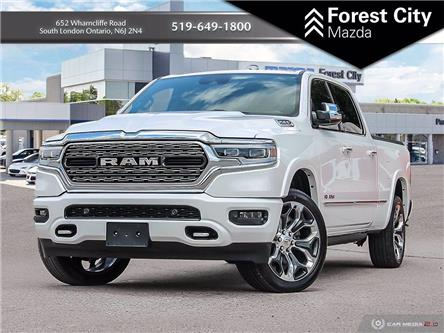 2020 RAM 1500 Limited (Stk: 21CX5283A) in London - Image 1 of 35
