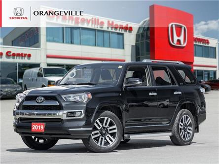 2019 Toyota 4Runner SR5 (Stk: U3670) in Orangeville - Image 1 of 20