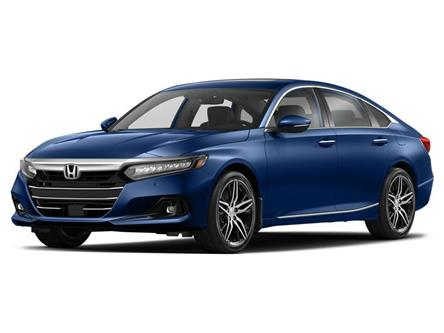 2021 Honda Accord Touring 1.5T (Stk: A21600) in Toronto - Image 1 of 2