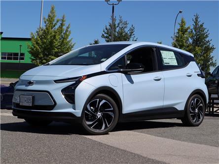 2022 Chevrolet Bolt EV 1LT (Stk: 2200010) in Langley City - Image 1 of 28