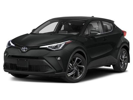 2021 Toyota C-HR Limited (Stk: 21HR35) in Vancouver - Image 1 of 9