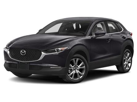 2021 Mazda CX-30 GS (Stk: 21-162) in Cornwall - Image 1 of 9