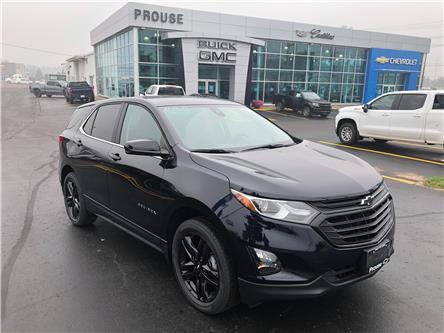 2021 Chevrolet Equinox LT (Stk: 5828-21) in Sault Ste. Marie - Image 1 of 12