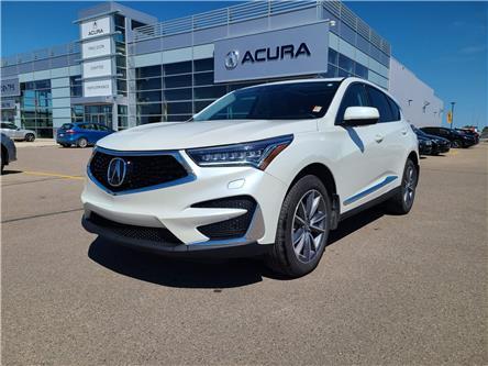 2019 Acura RDX Elite (Stk: 60063A) in Saskatoon - Image 1 of 17