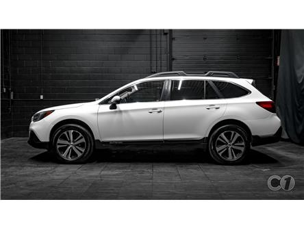 2019 Subaru Outback 3.6R Limited (Stk: CT21-497) in Kingston - Image 1 of 40