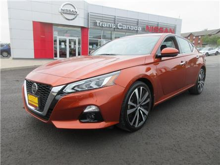 2019 Nissan Altima  (Stk: 91680A) in Peterborough - Image 1 of 24