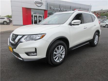 2018 Nissan Rogue  (Stk: P5488) in Peterborough - Image 1 of 25