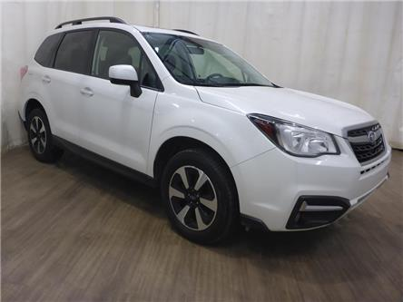 2017 Subaru Forester 2.5i Touring (Stk: 21062274) in Calgary - Image 1 of 29