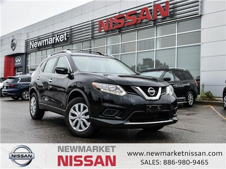 2014 Nissan Rogue S (Stk: 217041A) in Newmarket - Image 1 of 24