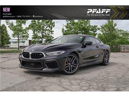 2020 BMW M8  (Stk: 23370) in Mississauga - Image 1 of 22