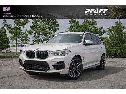 2020 BMW X3 M  (Stk: 23428) in Mississauga - Image 1 of 22