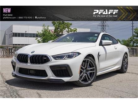 2020 BMW M8  (Stk: 23531) in Mississauga - Image 1 of 22