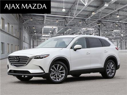 2021 Mazda CX-9 GS-L (Stk: 21-1675) in Ajax - Image 1 of 23
