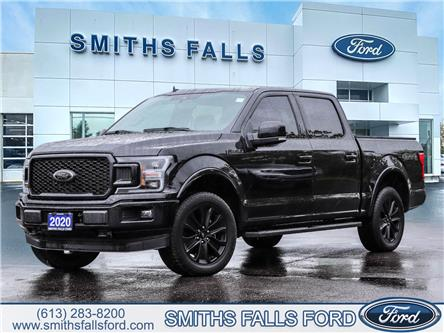 2020 Ford F-150 XLT (Stk: 2197A) in Smiths Falls - Image 1 of 27
