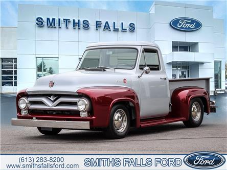 1955 Ford F150 UNKNOWN (Stk: 17510B) in Smiths Falls - Image 1 of 21