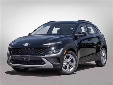 2022 Hyundai Kona Preferred (Stk: D20016) in Fredericton - Image 1 of 23