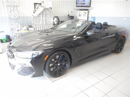 2021 BMW M850i xDrive (Stk: NC) in Cameron - Image 1 of 14