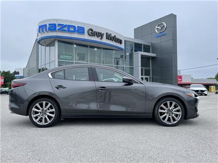 2020 Mazda Mazda3 GT (Stk: 20050) in Owen Sound - Image 1 of 20