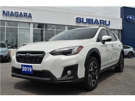 2019 Subaru Crosstrek Limited (Stk: Z1932) in St.Catharines - Image 1 of 26