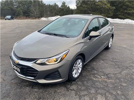 2019 Chevrolet Cruze LT (Stk: 21425R) in Meaford - Image 1 of 11