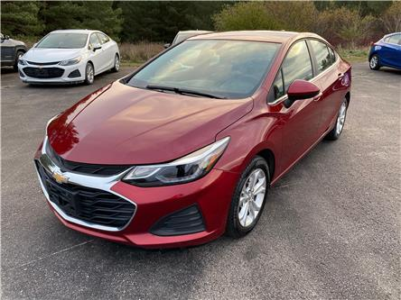 2019 Chevrolet Cruze LT (Stk: 12141R) in Meaford - Image 1 of 8