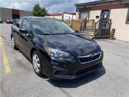 2018 Subaru Impreza Convenience (Stk: a21100) in Ottawa - Image 1 of 17