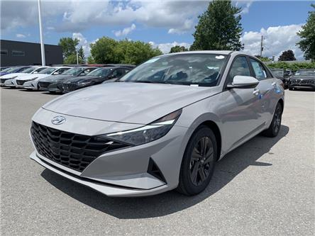 2021 Hyundai Elantra  (Stk: S20559) in Ottawa - Image 1 of 19