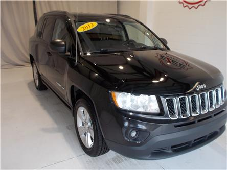 2012 Jeep Compass Sport/North (Stk: A917) in Windsor - Image 1 of 7