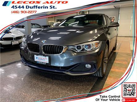 2015 BMW 428i xDrive (Stk: 198895) in Toronto - Image 1 of 19