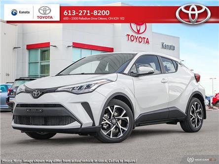 2021 Toyota C-HR XLE Premium (Stk: 91278) in Ottawa - Image 1 of 24