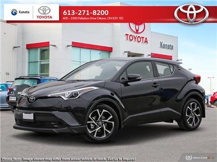 2021 Toyota C-HR Limited (Stk: 91282) in Ottawa - Image 1 of 24