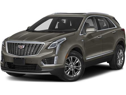 2022 Cadillac XT5 Premium Luxury (Stk: F-ZRQMN3) in Oshawa - Image 1 of 4