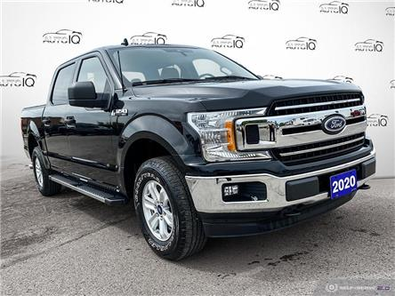 2020 Ford F-150 XLT (Stk: 1279A) in St. Thomas - Image 1 of 29